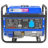 générateur de l'essence 1kwmini pour l'usage à la maison, générateur de Honda