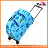 Новый мешок компьтер-книжки вагонетки мешка вагонетки Backpack багажа прибытия с колесами