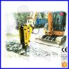 Martillo asombroso ampliamente utilizado de la demolición del surtidor de China del precio bajo de la calidad para el excavador