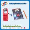 Speelgoed van de Telefoon van de Leverancier van China het Mini Plastic Glijdende die met Kantoorbehoeften voor Jonge geitjes wordt geplaatst