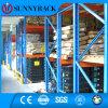 Lager-Speicher-industrielles im Freienladeplatten-Hochleistungsracking
