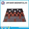 Azulejos de azotea ligeros de la ripia del material de construcción de la azotea de Linyi Wante