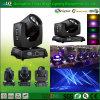 Alta tecnología hecha en luz principal móvil de la viga de China Philips 200W