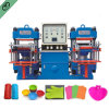 Silicone contínuo Shaping Moulding Machine para Slap Watch, Strainer, Swimming Cap etc. Mutil Products