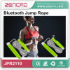 Cross Fitness Training를 위한 지적인 Bluetooth Accurate Count Rope Fitness Auto Counting APP Skipping Sport Exercise Best