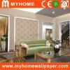 Papier peint de vinyle de PVC d'importation avec le prix bon marché
