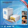 中国の最もよい製造者の高周波誘導の金の溶ける機械