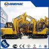 Tipo de XCMG máquina escavadora Xe60ca da esteira rolante de 6 toneladas mini
