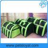 Embalajes calientes del gato del perro de la bolsa del recorrido del animal doméstico de la venta
