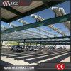 Panneau solaire de kits solaires moulus de bâti de puissance verte (SY0436)