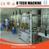Máquina automática de llenado del champú / del aceite del desinfectante de la mano