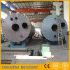 Grande corpo feito sob encomenda do tanque de armazenamento feito em China para embarcações de armazenamento ambientais