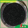 Poca del pacchetto della vernice del nero di scintillio grande vendita ora