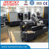 Drehbank-Drehenmaschine hohen Präzision der CNC-CK7525 horizontale Metall
