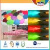 Deklaag van het Poeder van het Meubilair van de Polyester van de Kleur van Ral de Epoxy Binnen Hete Verkopende