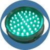 녹색 높은 광도 소통량 LED 램프