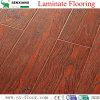 CE Certificado de Calidad Natural Color Eir Superficie Piso laminado