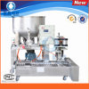 Oils Coating/Paint를 위한 Anti-Explosion Automatic Liquid Filling Machine