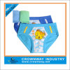 Pugili su ordinazione Shorts Underwear di Cute Boy con Screen Printing