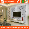 PVC promocional Wall Paper de Low Pirce para Sale
