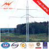 Galvanisierte Kraftübertragung-Zeile Aufsatz Pole