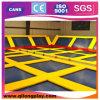 Meilleur Selling Trampoline Park Basketball Hoop pour Kids