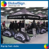 Globalsign Hot Selling 10'x20' Steel Frame Pop up Tents