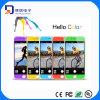 Ausgeglichener Glasschicht-Bildschirm-Schoner für iPhone 6 (LCIMD-F415)
