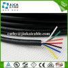 Cavo approvato 22AWG dell'UL 2464 per i collegamenti di corrispondenza della strumentazione elettronica