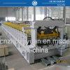 De Vloer Decking van het Metaal van ISO walst het Vormen van Machine koud