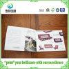Matt Lamination Printing Book/Leaflet Sheet para o sofá