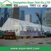 Grote OpenluchtTentoonstelling Gebogen Tent