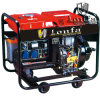 generador diesel de 4kVA 5kVA con precio de venta de la fábrica en la India