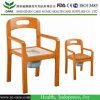 선전용 가격을%s 가진 그리고 3 주 납품 내의 고대 호화스러운 나무로 되는 Commode 의자
