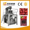 6/8 Arbeitsplatz-neue Zustands-Dattel-Verpackungsmaschine