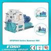 GV 6t/H Sorghum Hammer Mill do ISO do CE para Raw Material