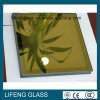 Glass Basso-e insonorizzato Insulated Glass Used in Building Glass