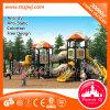 Campo de jogos ao ar livre dos cabritos dos produtos novos do equipamento do parque de diversões