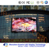 P25mm Outdoor Wall Advertizing Full Color LED Display Board