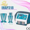 Машина дренажа Pressotherapy воздушного давления лимфатическая для уменьшения Cellilute и Slimming ног и рукояток (IHAP318)