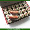 R20 batterie à long terme de la taille D 1.5V