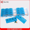 28 케이스 (KL-9007)를 가진 플라스틱 Medicine Cooler Box