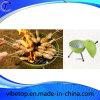 Grade portátil do BBQ do carvão vegetal do metal da boa qualidade mini