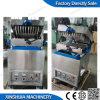 Máquina automática comercial de la galleta de la oblea del cono de helado
