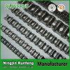 Hersteller-Edelstahl-Übertragungs-Kette, Kettenräder und Ketten