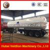 3 Ejes Aeme estándar 56.000 litros / 56 M3 / 23.52tons GLP Remolque Cisterna