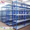Prateleira ajustável resistente do armazenamento para o armazém