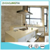Artificial poco costoso Engineered White Quartz Stone Countertops con Quality Assurance
