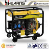 3kw Open Frame Portable Power Diesel Generator (DG3000E)