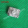 Het aangepaste Roestvrij staal CNC die van de Hoge Precisie Deel machinaal bewerken